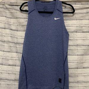 Nike pro DRI -Fit Athletic shirt